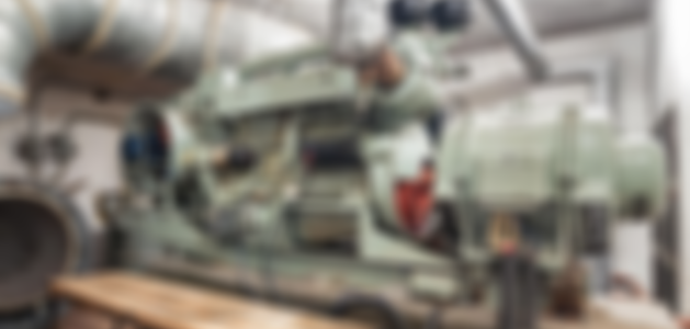 Blurred Engine